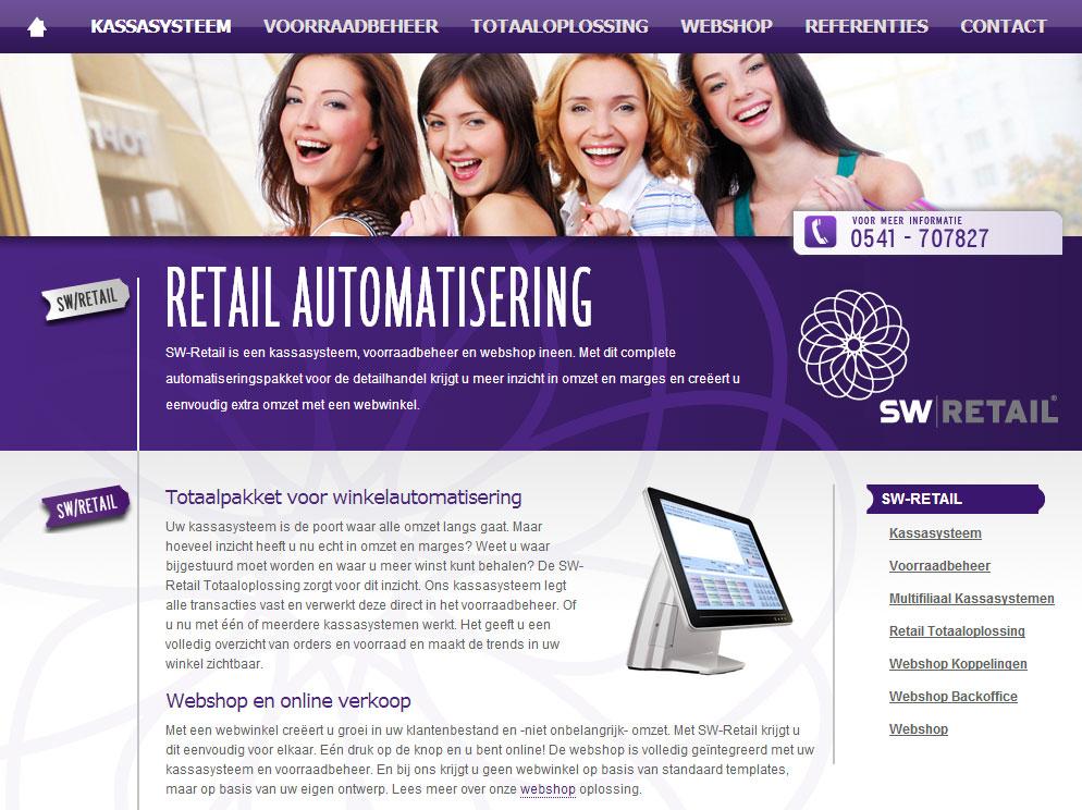 SW-Retail